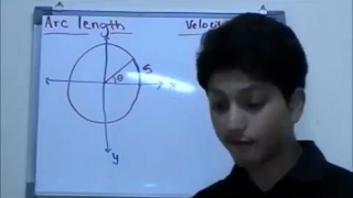 Angular Acceleration and Velocity (3.2) - Physics