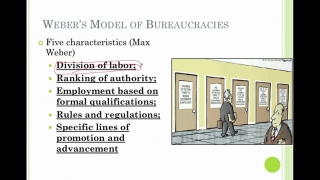 ▶ Sociology Lesson 19- Formal Organizations