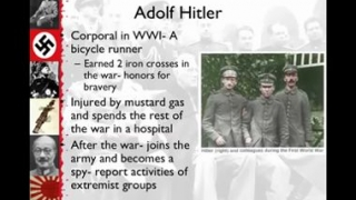 ▶ WWII Part 1