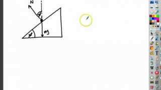 Russo Physics Circular Motion-Circular Motion on a Banked Curve