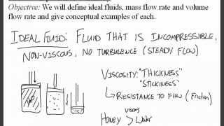 Russo Physics_ Fluids 7 - Equation of Continuity