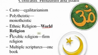 Islam in South Asia - YouTube