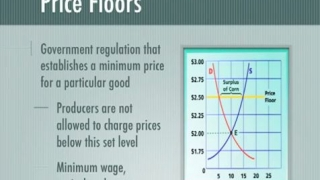 Economics -- Week 4, Part E