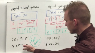Dividing a 4 digit number by a 1 digit number (HD)