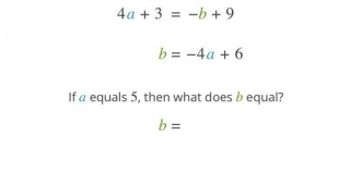 Multivariable equations