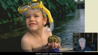 Water Quality - Aquatic Science with Dr. Rudy Rosen 1.8
