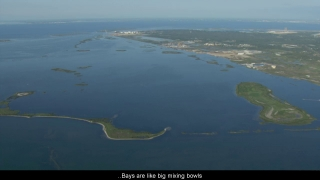 Bays and Estuaries Overview - Aquatic Science with Dr. Rudy Rosen 11.1